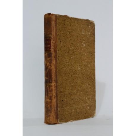 HISTORIA LITERARIA DE LA EDAD MEDIA traducida del francés al castellano y aumentada con notas por...